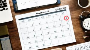 WordPress 5.0 in 2 days!