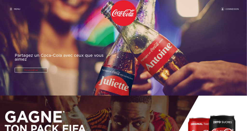 Coca cola | Gutendev | WordPress websites with Gutendev | New WordPress | WordPress Tutorials | Plugins WordPress