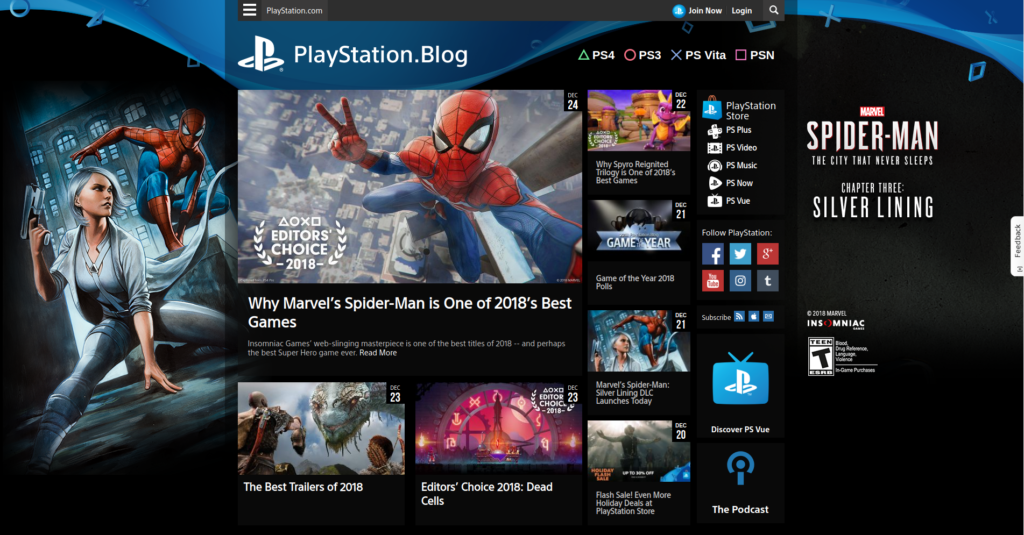 Playstation | Gutendev | WordPress websites with Gutendev | New WordPress | WordPress Tutorials | Plugins WordPress