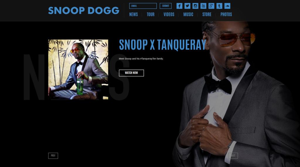 Snoop dogg | Gutendev | WordPress websites with Gutendev | New WordPress | WordPress Tutorials | Plugins WordPress
