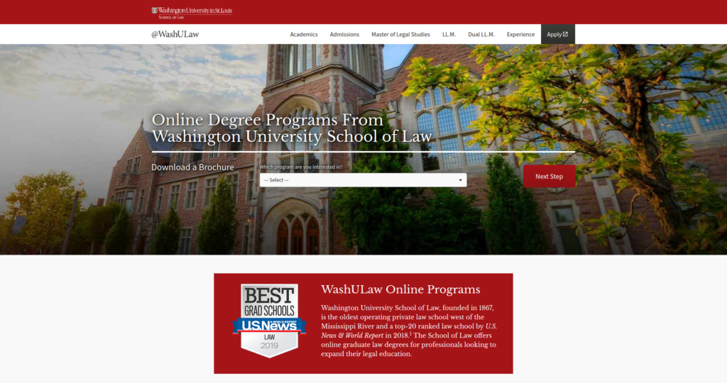 Wshington university | Gutendev | WordPress websites with Gutendev | New WordPress | WordPress Tutorials | Plugins WordPress