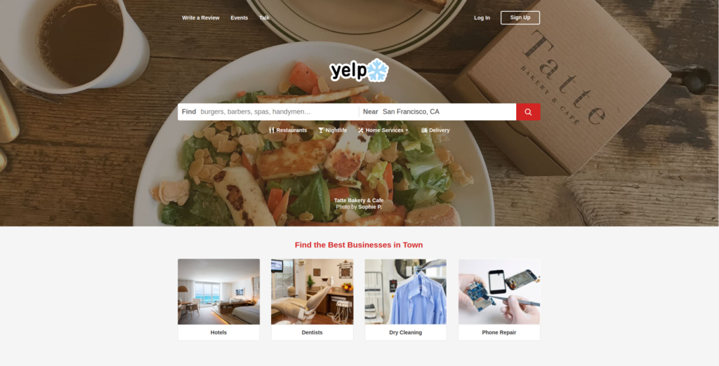 Yelp | Gutendev | WordPress websites with Gutendev | New WordPress | WordPress Tutorials | Plugins WordPress