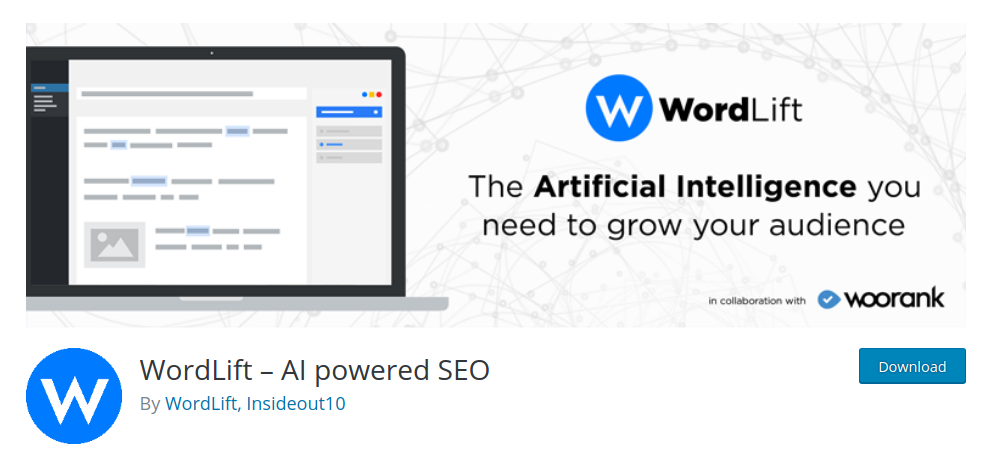 Wordpress ai plugins