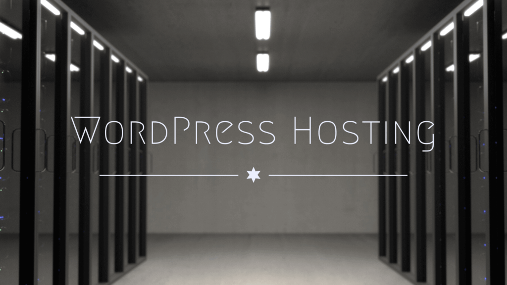 best security tips for WordPress.Choose a secure WordPress Hosting.