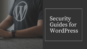 10 Best WordPress Security Tips For WordPress Beginners