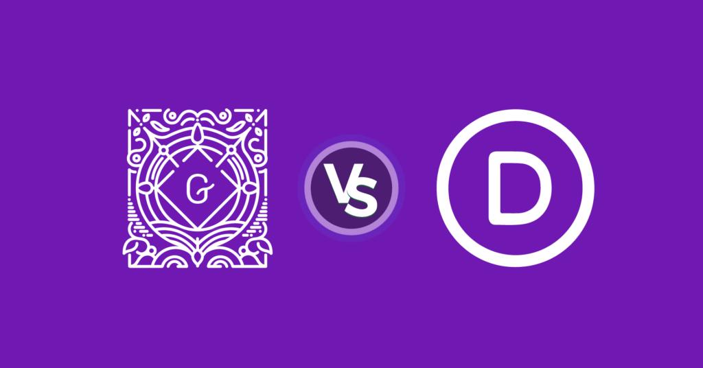 Gutenberg vs Divi Page Builder
