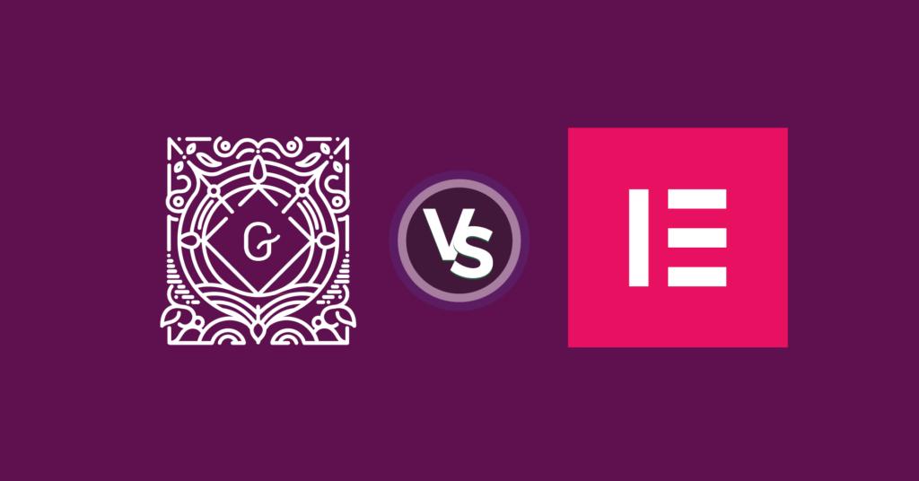 Gutenberg vs. The Elementor Page Builder