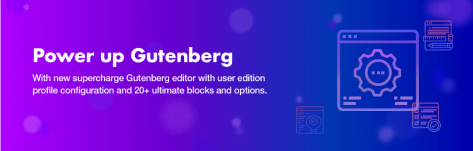 Qodeblock: Gutenberg Blocks Plugins